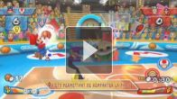 Vid�o : Mario Sports Mix Trailer FR