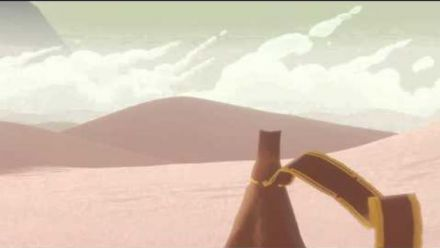 Journey : trailer de lancement