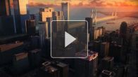 Vidéo : Ridge Racer 3D : Euro Trailer