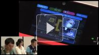 Kingdom Hearts 3D Dream Drop Distance Square Enix Presentation