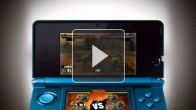 Vidéo : Combat of Giants : Dinosaurs 3D - 3DS - Trailer