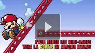 Vidéo : Mario Vs. Donkey Kong Pagaille à Mini-Land ! : Trailer