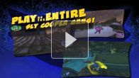 Vid�o : The Sly Collection GC 2010 Trailer