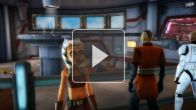 Vid�o : Clone Wars Adventures - E3 Trailer