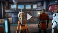 Vid�o : Clone Wars Adventures - E3 Trailer
