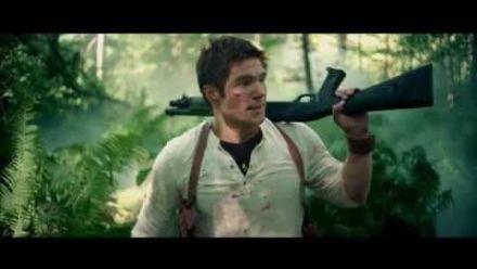 Uncharted : Ambushed - Live Action Fan Film