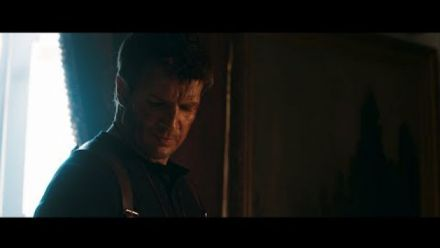 Vid�o : Uncharted : Le fan film avec Nathan Fillion