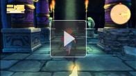 Ninokuni PS3 - Les ruines de Nakelnat (gameplay)