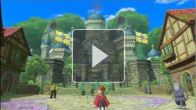 Vidéo de Gameplay Ninokuni