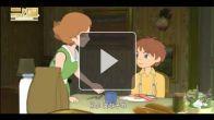 Ninokuni - Cinématiques en japonais #3