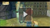 Ninokuni PS3 - Le Royaume Goronel (gameplay)