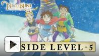 Ni No Kuni : Wrath of the White With - Making of Partie 1