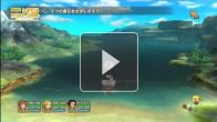 Ninokuni PS3 - La grande map (gameplay)