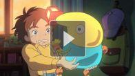 Ninokuni PS3 : le trailer américain