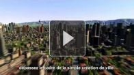Vid�o : Cities XL 2011 : Official Trailer