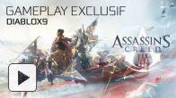 Assassin's Creed III : 25 minutes de gameplay live