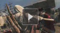 Assassin's Creed III Gameplay Trailer HD