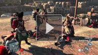 Assassin's Creed 3 - Boston demo commented walkthrough Trailer