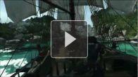 E3 - Assassin's Creed III : la séquence navale en vidéo
