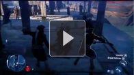 Assassin's Creed III :: E3 Boston Gameplay - Marketplace Massacre.