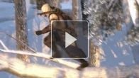 vidéo : Assassin's Creed III : Trailer #1 Fr