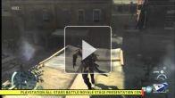 Assassin's Creed III : Boston Gameplay E3 2012