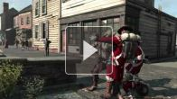 """Assassin's Creed III : mission """"Les Ruines Oubliées"""""""