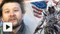 Assassin's Creed III : Test Vidéo (Rahan)