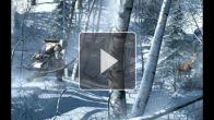 Assassin's Creed 3 Dev Diary #4 FR L'amérique, sur terre et sur mer