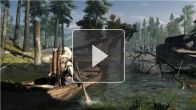 Assassin's Creed 3 Animus Trailer HD VOSTFr