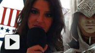 AC III : Carole Quintaine La soirée de présentation