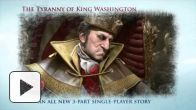 Vid�o : Assassin's Creed III : Season Pass Trailer