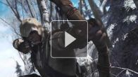 Assassin's Creed III - Teaser de la prochaine vidéo de gameplay
