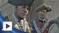 Assassin's Creed III : Benedict Arnold Trailer