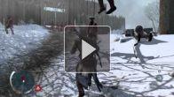 Assassin's Creed III - E3 2012 Gameplay