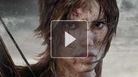 Tomb Raider : extrait musical et révélations imminentes