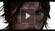 Comment a été dessinée la nouvelle Lara Croft ?