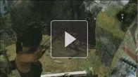 Tomb Raider - Gameplay E3 2012