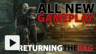 Tomb Raider - Gameplay VG247
