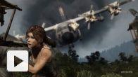 Tomb Raider - Trailer Reborn