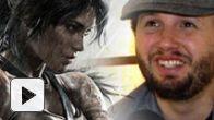 Tomb Raider : Interview Daniel Bisson