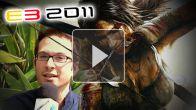 E3 2011 : Tomb Raider, nos impressions