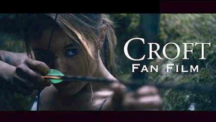 Vid�o : Croft : fan film