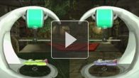 Vid�o : Sonic Free Riders - Kinect - Trailer Multi