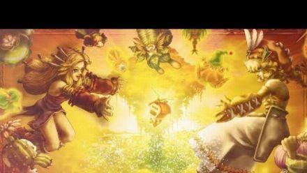 vid�o : Legend of Mana : Bande-annonce du remaster