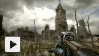 vid�o : Metro : Last Light : 10 minutes de gameplay Gamespot