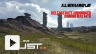 Vid�o : Dust 514 - Gameplay 14 Mai