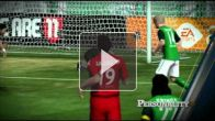 vid�o : FIFA 11 > Trailer GC 10