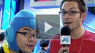Vid�o : TGS 10 > Mega Man Universe nos impressions
