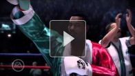 Fight Night Champion : Pacquiao VS Mosley Trailer